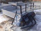Новое фото Строительные материалы Кузов тентованный на Газель 33845818 в Котласе