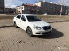 Skoda Octavia 1.6МТ, 2013, 162000км