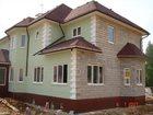 Скачать фото  Недорогие дома по новой технологии: быстро строим 32987214 в Коврове