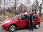 Фотография в Авто Автошколы Спокойный, уравновешенный инструктор проводит в Коврове 0