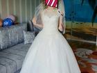 Новое изображение Свадебные платья Продам свадебное платье 39083124 в Коврове