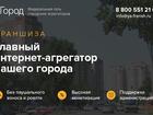 Свежее изображение  Готовый бизнес г, Ковров Самый современный городской портал по данным опроса с удобным поиском услуг 67373988 в Коврове