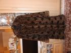 Просмотреть изображение  продаю норковую шубу в хорошем состоянии 46-48 размер 68271565 в Коврове
