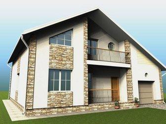 Новое изображение Строительные материалы SIP панели Green Board - лучший выбор для домостроения 32554976 в Коврове