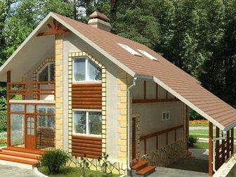 Свежее изображение  Теплый комфортный дом по стоимости квартиры 32555020 в Коврове