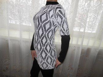 Скачать foto Женская одежда Летний ажур 32835538 в Коврове