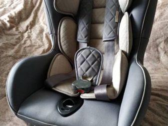 Автокресло с 0 до 18 кг,  Имеет 3 положения, состояние новой вещи,  Мы первые владельцы,  Ездили очень мало,  в наличие 2 кресла, Состояние: Б/у в Коврове