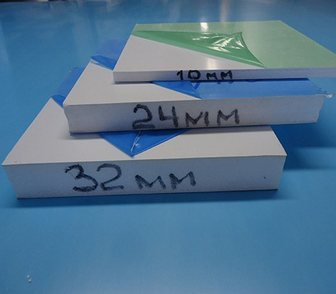 Фотография в   Производим и реализуем сэндвич панели ПВХ, в Коврове 0