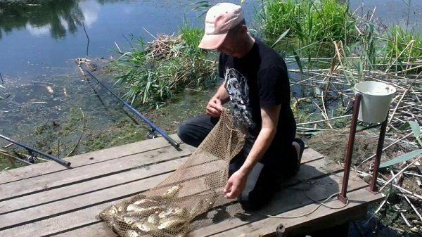 краснодар рыболовная барахолка
