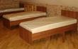 Изготавливаем и продаем кровати односпальные,