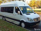 Свежее foto Пригородный автобус Пассажирские перевозки с водителем 31417076 в Краснодаре