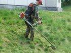 Фотография в Резюме и Вакансии Резюме Покос травы бензокосой, мотокосой, триммером. в Краснодаре 0