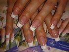 Новое изображение  Наращивание ногтей, маникюр, педикюр (Тепличная 102) 32734588 в Краснодаре