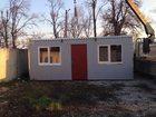 Просмотреть фотографию  Продажа, аренда, изготовление вагон-бытовок, дачных домиков 32808270 в Краснодаре