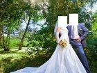 Уникальное foto Свадебные платья Эксклюзивное свадебное платье Atelier Diagonal Испания 32858853 в Краснодаре