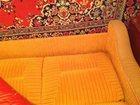 Foto в Бытовая техника и электроника Стиральные машины Продается диван и кресло , б/у нормальное в Краснодаре 8000