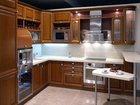 Фото в   Корпусная мебель (Кухни, встроенные Шкафы-купе, в Краснодаре 0
