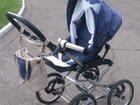 Уникальное изображение Детские коляски Продаю коляску Aneco Ballade 2 в 1 33600395 в Краснодаре