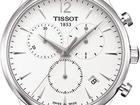Скачать foto Часы мужские наручные часы TISSOT новые 33750355 в Краснодаре