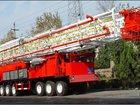 Увидеть изображение Буровая установка Продажа буровой установки ZJ-30 2007 г, в, производство Китай 33960015 в Краснодаре