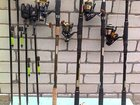 Фотография в   Продам комплект снастей для карповой лов в Курганинске 10000