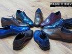 Увидеть foto  Мужская обувь ручной работы 34361061 в Краснодаре