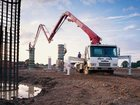 Изображение в   От: 150 за м3    Использование бетононасоса в Краснодаре 150
