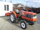 Скачать фотографию Трактор мини трактор KUBOTA GL240D 34864065 в Краснодаре