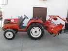 Увидеть фото Трактор мини трактор KUBOTA GT5D 34864243 в Краснодаре