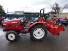 Увидеть foto  мини трактор YANMAR AF326 34883462 в Краснодаре