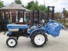 Фото в Сельхозтехника Трактор Страна производитель: Япония;    Марка: Iseki; в Краснодаре 409500