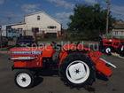Скачать бесплатно foto Трактор мини трактор HINOMOTO E232S 34884946 в Краснодаре