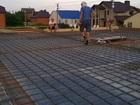 Увидеть foto Другие строительные услуги Монолитные работы, своя опалубка 34987326 в Краснодаре