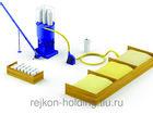 Фото в Авто Спецтехника Производительность мини комбикормового завода в Краснодаре 255000