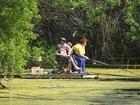 Просмотреть фотографию  Рыбалка на щуку в Динском районе и отдых 35292867 в Краснодаре