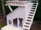 Скачать бесплатно foto  Изготовление курятников, крольчатников, будок для собак и кошек по вашим размерам и фото, Из металла и дерева, 35305373 в Краснодаре
