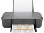 Смотреть изображение Принтеры, картриджи Струйный принтер HP DJ 1000 35369368 в Краснодаре