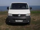Volkswagen Transporter Минивэн в Темрюке фото