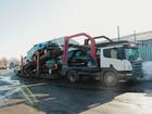 Уникальное изображение  Перевозка автомобилей на автовозе 35790430 в Краснодаре
