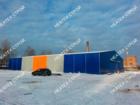 Скачать фото Другие строительные услуги Быстровозводимые склады, ангары 35903017 в Краснодаре