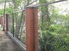 Скачать изображение Мебель для дачи и сада Заборные секции 36100362 в Краснодаре