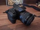 Фотография в   Камера со сменной оптикой Sony Alpha SLT-A58. в Краснодаре 40000