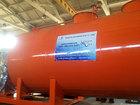 Фото в Прочее,  разное Разное Производим мобильные резервуары для эксплуатации в Краснодаре 100