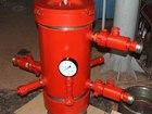 Изображение в Прочее,  разное Разное Головка цементировочная коллекторная ГЦК-114Р1, в Краснодаре 1