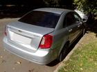 Фото в   Продается Chevrolet Lacetti (седан)2008 года в Краснодаре 260000