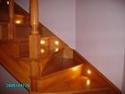 Фото в   Проектирование, изготовление и монтаж лестниц в Краснодаре 0