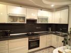 Изображение в Строительство и ремонт Ремонт, отделка Кухонный гарнитур из массива Ольхи-дерева. в Краснодаре 8000