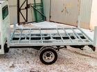 Фотография в Авто Автосервис, ремонт Изготовление и ремонт рам, подрамника, удлененее в Краснодаре 3000