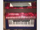 Фото в   Продам аккордеон Royal Standard. Красного в Краснодаре 25000