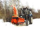 Скачать бесплатно фото  Снегоуборочная машина СУ 2, 1 ОМ 38450890 в Коломне